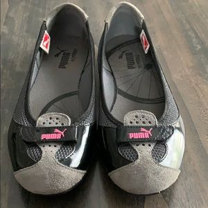 Puma Shoes - Puma ecolite slip on